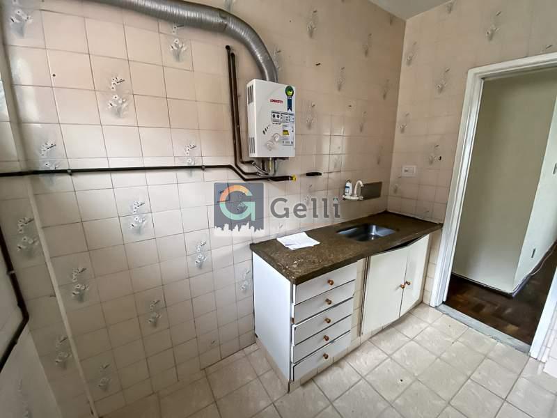 Apartamento para Alugar em Alto da Serra, Petrópolis - RJ - Foto 12