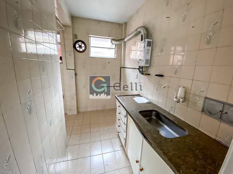 Apartamento para Alugar em Alto da Serra, Petrópolis - RJ - Foto 11