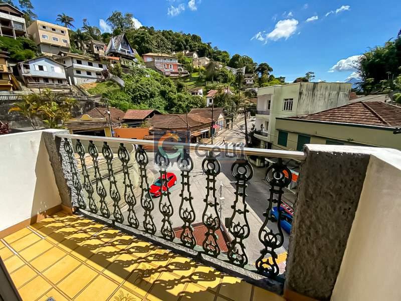 Apartamento para Alugar em Valparaíso, Petrópolis - RJ - Foto 2
