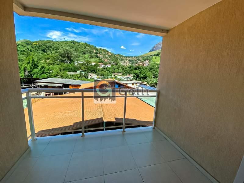 Apartamento para Alugar  à venda em Corrêas, Petrópolis - RJ - Foto 3
