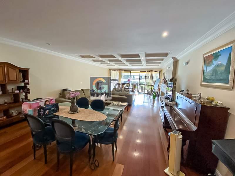 Apartamento à venda em Duarte da Silveira, Petrópolis - RJ - Foto 1