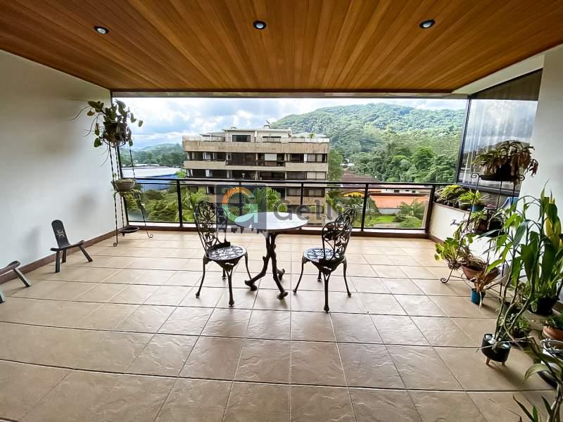 Apartamento à venda em Duarte da Silveira, Petrópolis - RJ - Foto 17