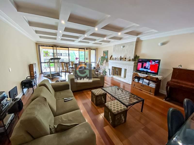 Apartamento à venda em Duarte da Silveira, Petrópolis - RJ - Foto 20