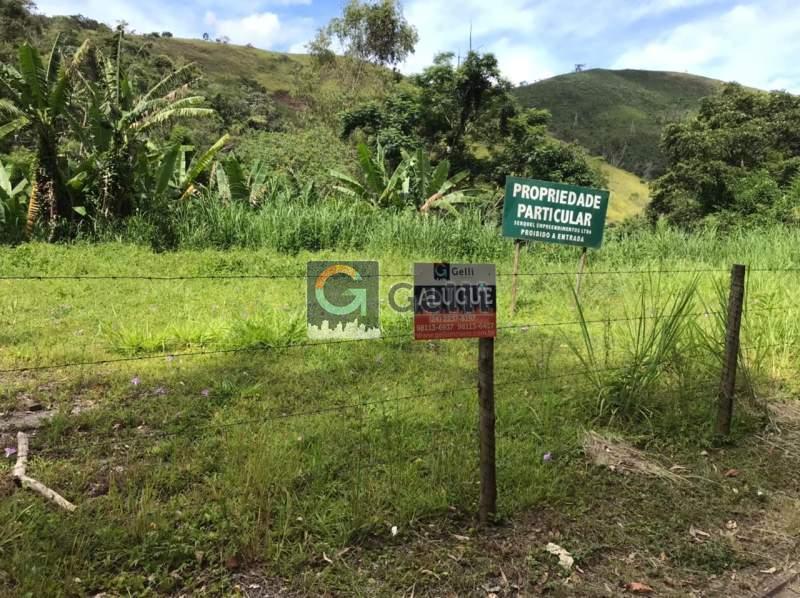 Terreno Comercial para Alugar em Araras, Petrópolis - RJ - Foto 1