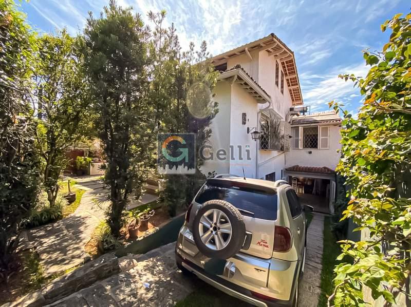 Casa à venda em Valparaíso, Petrópolis - RJ - Foto 19