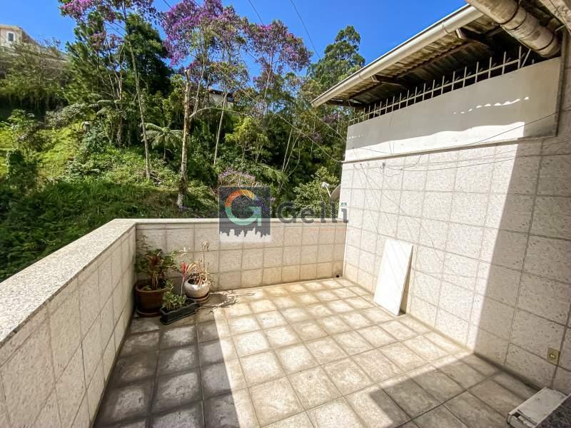 Cobertura para Alugar  à venda em Centro, Petrópolis - RJ - Foto 15