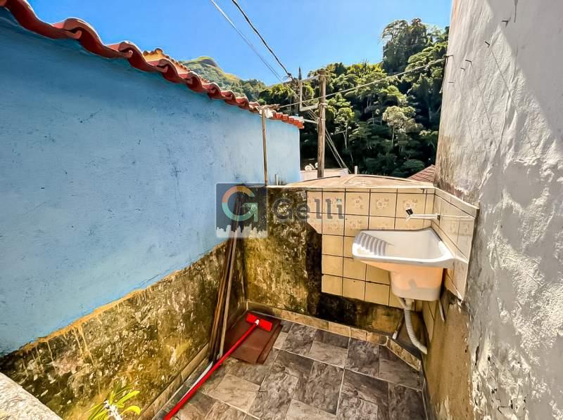 Casa para Alugar em Quissamã, Petrópolis - RJ - Foto 12