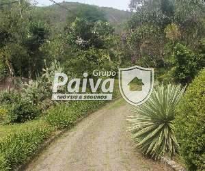 Terreno Residencial à venda em Parque do Imbuí, Teresópolis - RJ - Foto 1