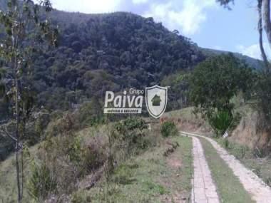 [2004] Fazenda / Sítio em Granja Florestal, Teresópolis/RJ