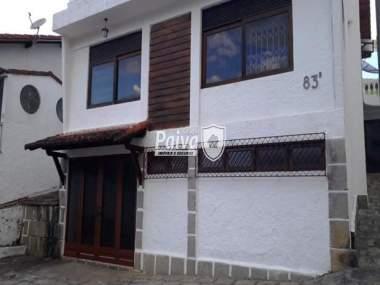 [231] Casa em Taumaturgo, Teresópolis/RJ