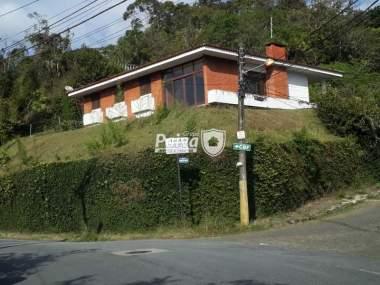 [166] Casa em Comary, Teresópolis/RJ