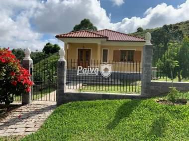 [3357] Casa em Condomínio em Vieira, Teresópolis/RJ