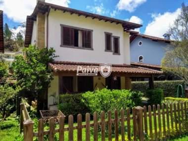 [3380] Casa em Condomínio em Pimenteiras, Teresópolis/RJ