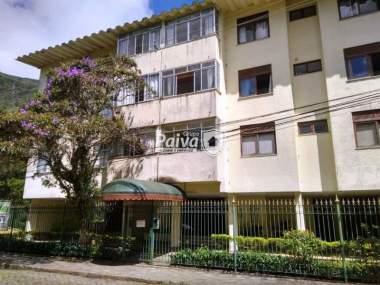 [3395] Apartamento em Santa Cecília, Teresópolis/RJ