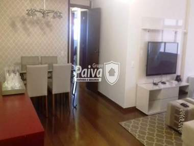 [3396] Apartamento em Alto, Teresópolis/RJ