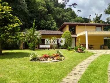 [3403] Casa em Condomínio em Cascata do Imbuí, Teresópolis/RJ