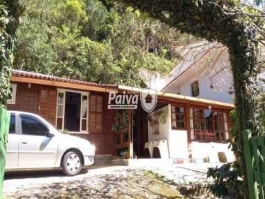 [3404] Casa em Condomínio em Comary, Teresópolis/RJ
