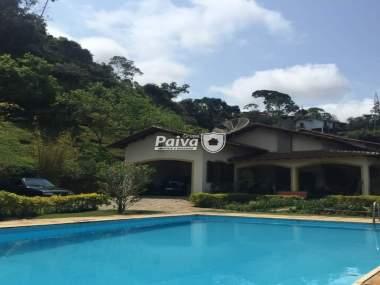 [3412] Casa em Golf, Teresópolis/RJ