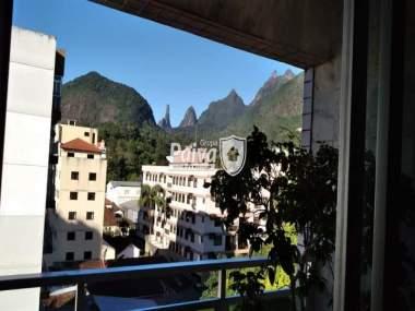 [3417] Apartamento em Alto, Teresópolis/RJ