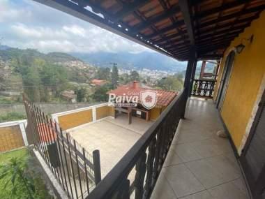 [3461] Casa em Araras, Teresópolis/RJ