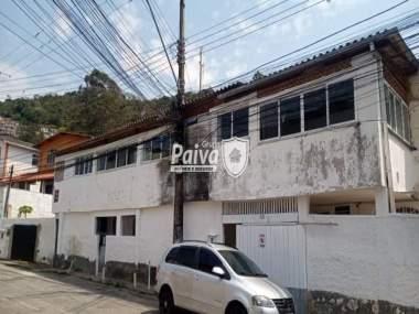 [164] Galpão em São Pedro, Teresópolis/RJ