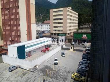 [167] Apartamento em Alto, Teresópolis/RJ