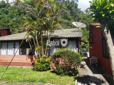 [3481] Casa em Cascata Guarani, Teresópolis/RJ