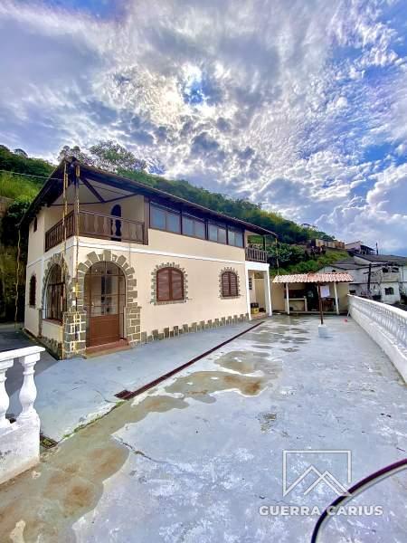 Casa para Alugar  à venda em Caxambu, Petrópolis - RJ - Foto 22