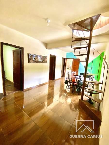 Casa para Alugar  à venda em Caxambu, Petrópolis - RJ - Foto 17