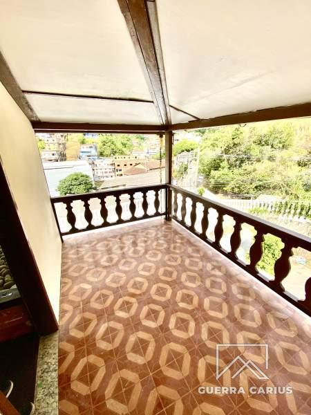 Casa para Alugar  à venda em Caxambu, Petrópolis - RJ - Foto 7