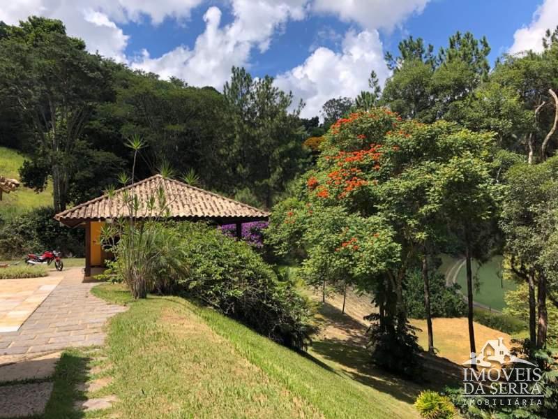 Comprar casa de campo em Itaipava, Petrópolis/RJ - Imóveis da Serra