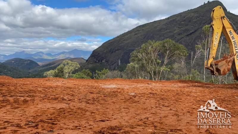 Comprar Terreno Condomínio em Araras, Petrópolis/RJ - Imóveis da Serra
