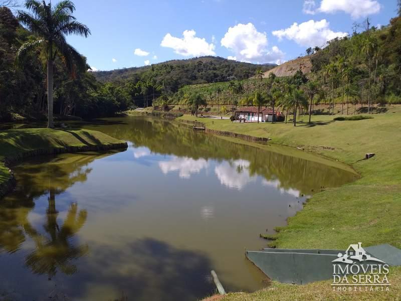 Comprar Terreno Residencial em Pedro do Rio, Petrópolis/RJ - Imóveis da Serra