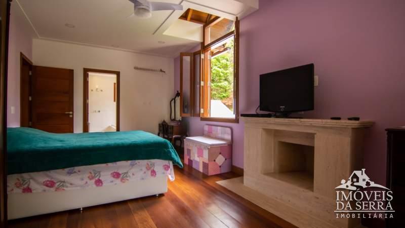 Comprar Casa em Condomínio em Pedro do Rio, Petrópolis/RJ - Imóveis da Serra