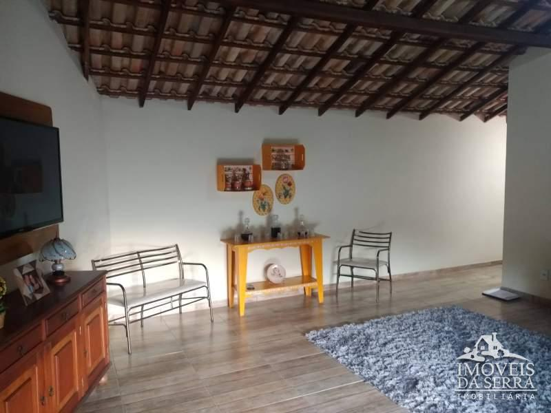 Comprar Casa em São José do Vale do Rio Preto, São José do Vale do Rio Preto/RJ - Imóveis da Serra