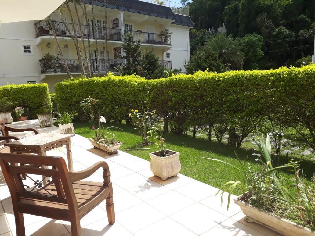 Lindo Apartamento Garden
