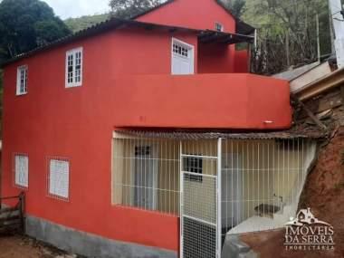 [CI 93642] Casa em Posse, Petrópolis/RJ