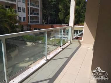 [CI 98158] Apartamento em Itaipava, Petrópolis/RJ