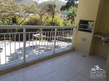 [CI 98183] Apartamento em Itaipava, Petrópolis/RJ