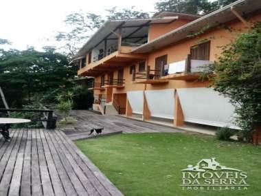 [CI 98184] Casa em Condomínio em Itaipava, Petrópolis/RJ