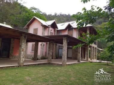 [CI 98186] Casa em Condomínio em Pedro do Rio, Petrópolis/RJ