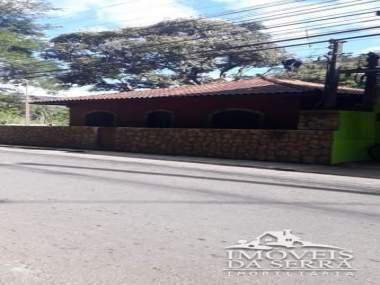 [CI 98197] Casa em Itaipava, Petrópolis/RJ