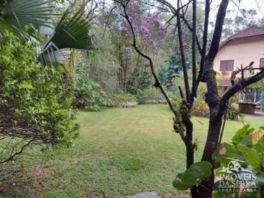 [CI 98201] Casa em Condomínio em Quitandinha, Petrópolis/RJ