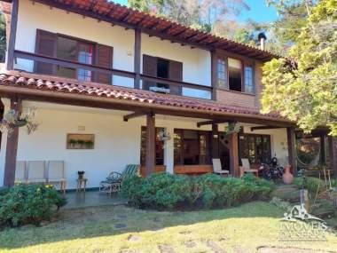 [CI 98210] Casa em Condomínio em Itaipava, Petrópolis/RJ