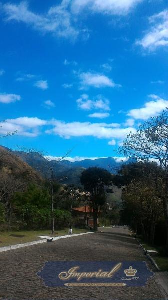 Terreno Residencial à venda em Samambaia, Petrópolis - RJ - Foto 2