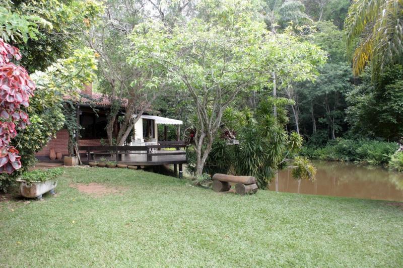 Fazenda / Sítio à venda em Centro, Paraíba do Sul - RJ - Foto 20