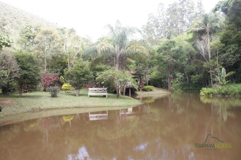 Fazenda / Sítio à venda em Centro, Paraíba do Sul - RJ - Foto 16