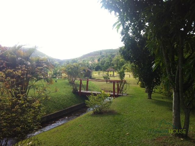 Fazenda / Sítio à venda em Centro, Paraíba do Sul - RJ - Foto 5
