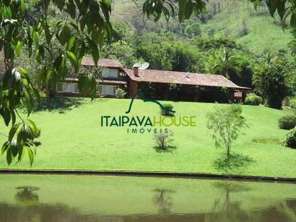 Fazenda / Sítio à venda em Secretário, Petrópolis - RJ - Foto 20
