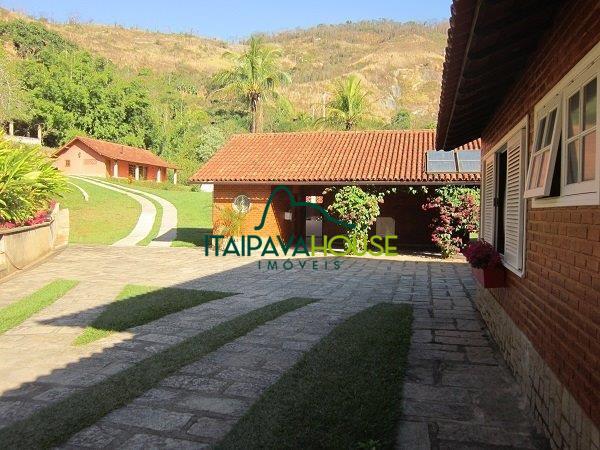 Fazenda / Sítio à venda em Secretário, Petrópolis - RJ - Foto 17